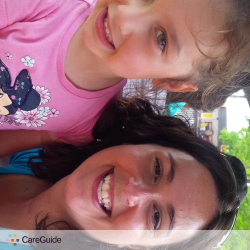 Child Care Provider Claudia Vujanic's Profile Picture