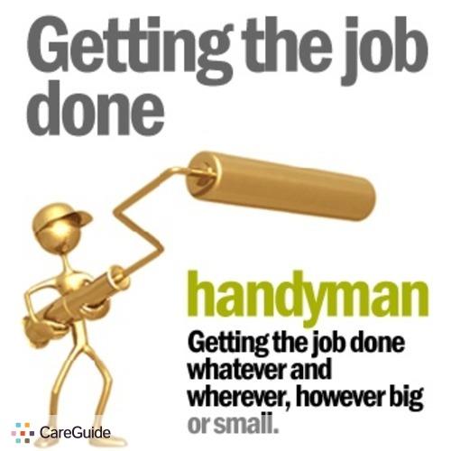 Handyman Provider Peter M's Profile Picture