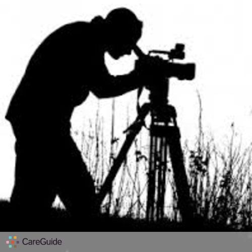 Videographer Provider Jarreau H's Profile Picture