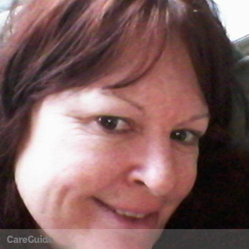 Elder Care Provider Cheryl Boutilier's Profile Picture