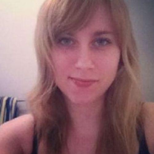 Canadian Nanny Provider Brittany J's Profile Picture