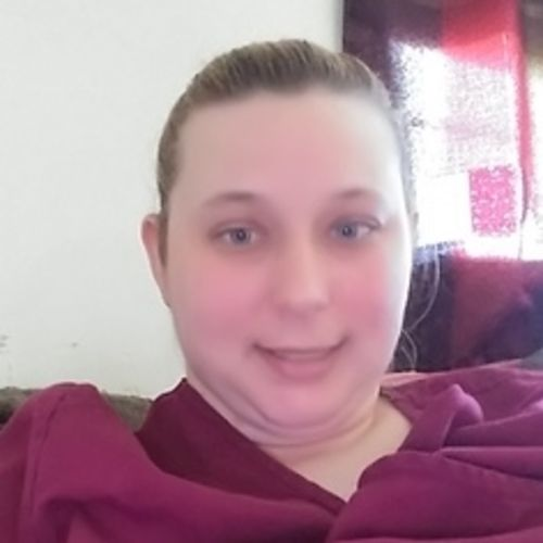Elder Care Job Amanda K's Profile Picture