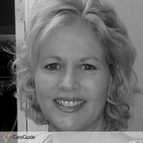 Child Care Provider Suzie R's Profile Picture