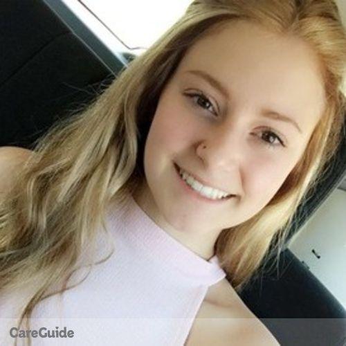 Child Care Provider Jacq H's Profile Picture