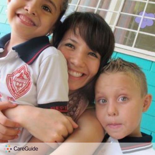 Child Care Provider Cynthia L's Profile Picture