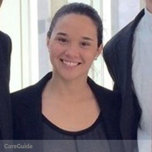 House Sitter Provider Laura Delgado's Profile Picture