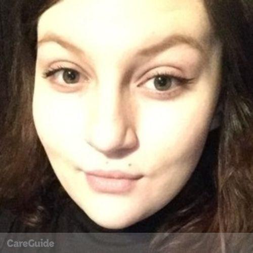 Pet Care Provider Caroline White's Profile Picture