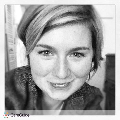 House Sitter Provider Jessica S's Profile Picture