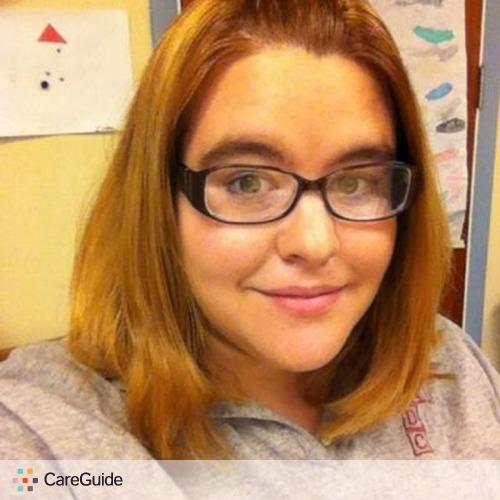 Child Care Provider Kristina Blantz's Profile Picture