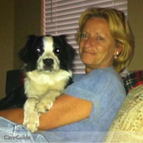 Pet Care Provider Marjolein Lemmon's Profile Picture