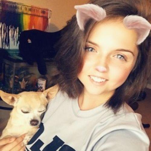 Child Care Provider Danielle Evans's Profile Picture