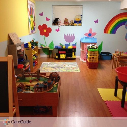 Child Care Provider Adriana Z's Profile Picture