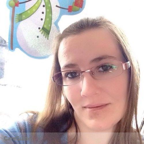 Canadian Nanny Provider Mellisa Ruttan's Profile Picture