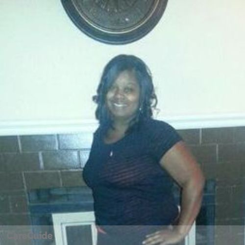 Housekeeper Provider Tameka Wright's Profile Picture