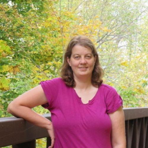 Canadian Nanny Provider Shannon Quirk's Profile Picture