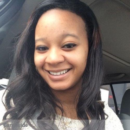 Child Care Provider Morgan J's Profile Picture