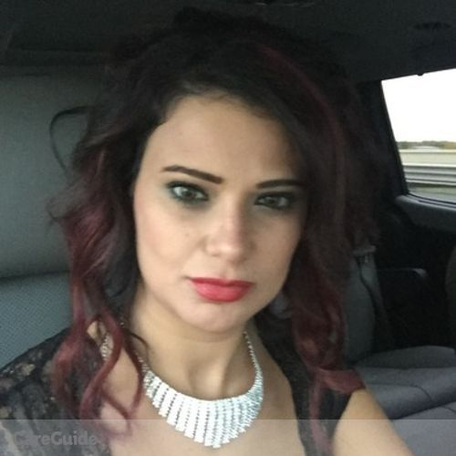 Child Care Provider Tahani Bashasha's Profile Picture