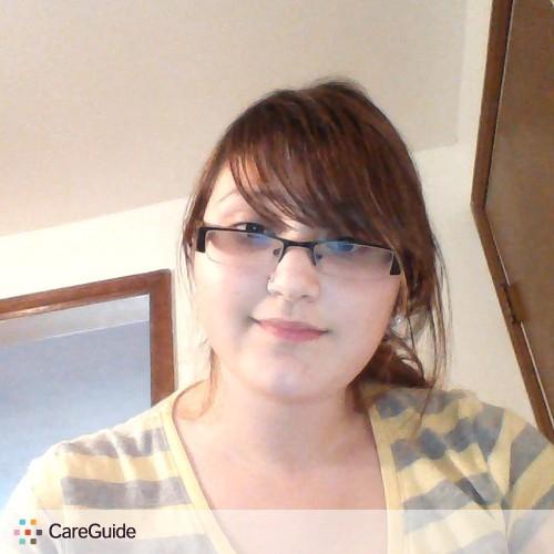Child Care Provider Briahna Todoroff's Profile Picture