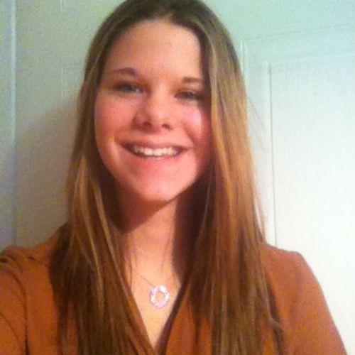 Canadian Nanny Provider Carole-Anne D's Profile Picture