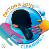 """Payton & Sons Cleaning.. Family Owned and Operated.""""There's No Job too Small"""" Cleaning done to the clients Approval!"""