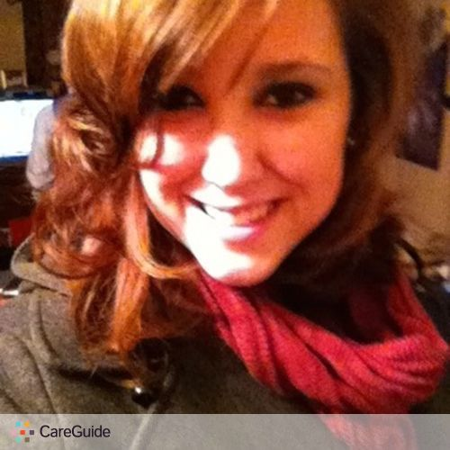 Child Care Provider Ashley Durel's Profile Picture