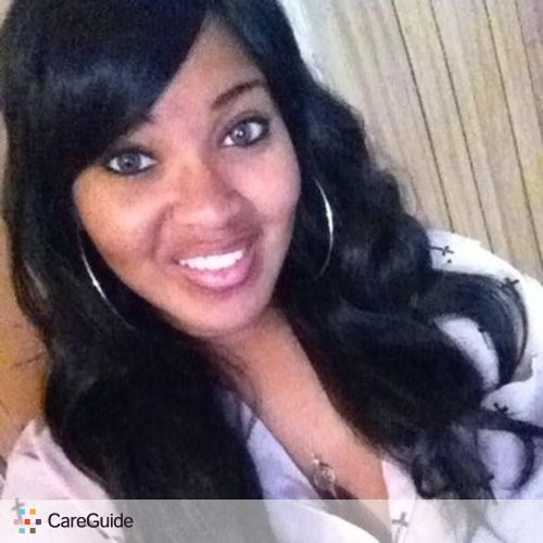 Housekeeper Provider Jasmine Calhoun's Profile Picture