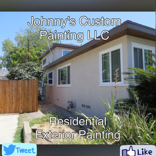 Painter Provider Johnny H Gallery Image 1