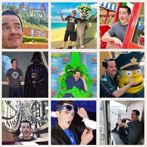 Child Care Provider Tim J's Profile Picture