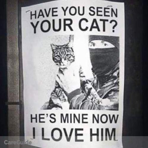 Pet Care Provider John Hearle's Profile Picture