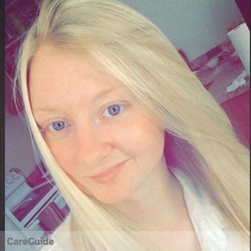 Pet Care Provider Brandi Buchanan's Profile Picture