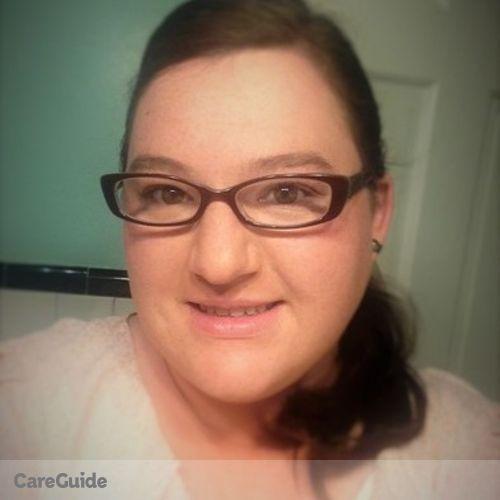 Child Care Provider Krista Donovan's Profile Picture