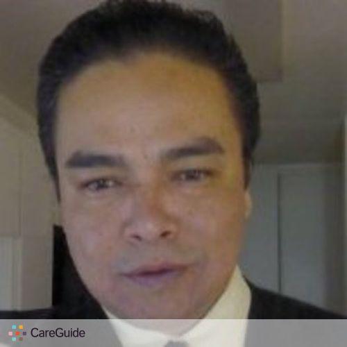 Housekeeper Provider David E Piña's Profile Picture