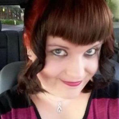 Child Care Provider Sherida T's Profile Picture