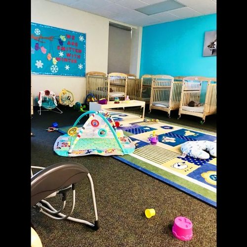 Child Care Provider Carly Anne Gallery Image 1
