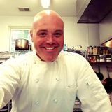 Meet the chef your household needs... Chef Justin Brown.