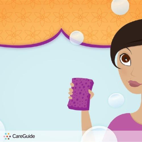Housekeeper Provider Emilia B's Profile Picture