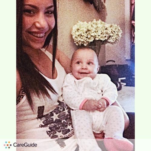 Child Care Provider Jennifer Lord's Profile Picture