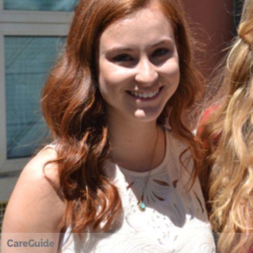 Canadian Nanny Provider Kathryn Mockler's Profile Picture