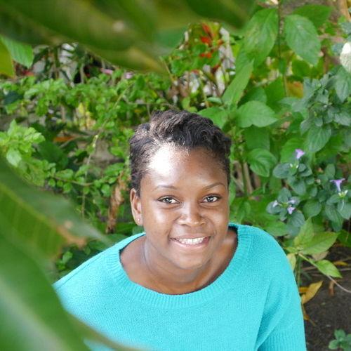 Canadian Nanny Provider Imani M's Profile Picture