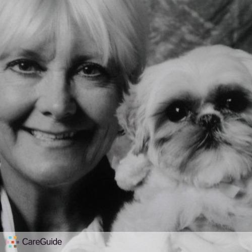 Pet Care Provider Erva Crouley's Profile Picture