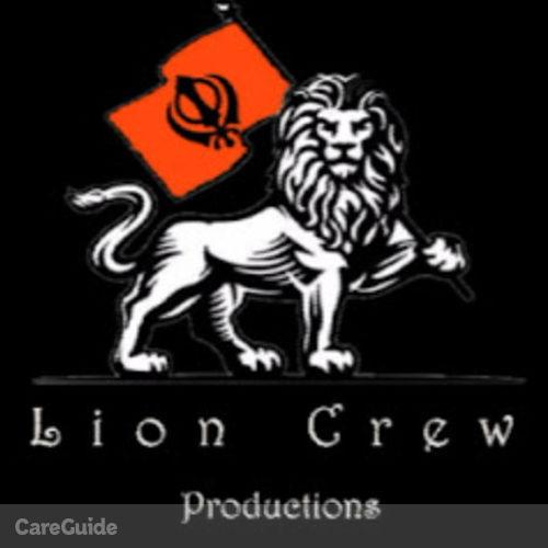 Videographer Provider Lion Crew E's Profile Picture