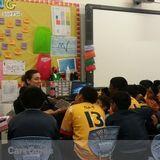 Australian Elementary + Middle School Tutor