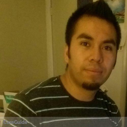 Painter Provider Ricardo Lucas's Profile Picture
