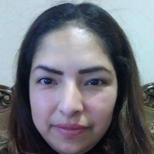 Child Care Provider Maribel Morales's Profile Picture