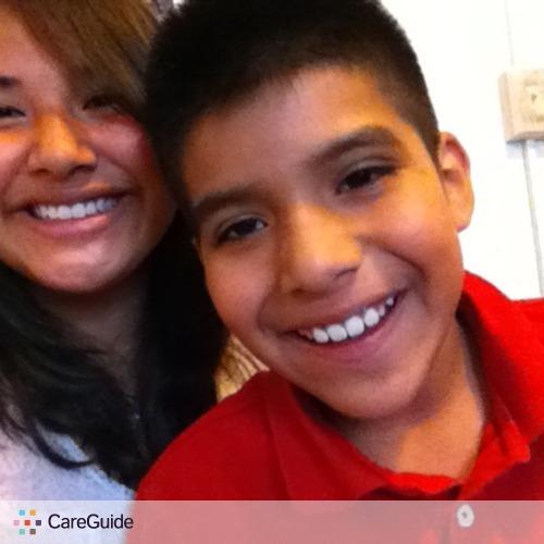 Child Care Provider Jaqueline Velasco's Profile Picture