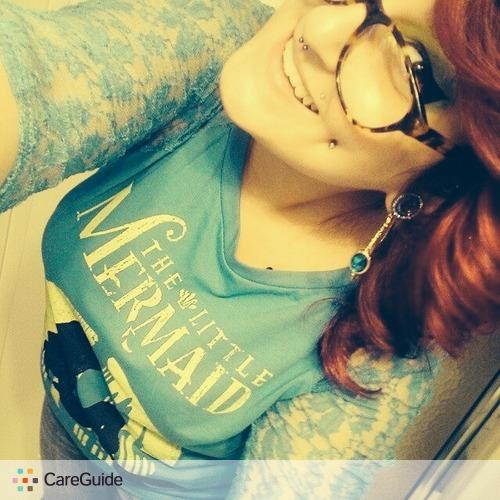 Child Care Provider Amanda Wood's Profile Picture