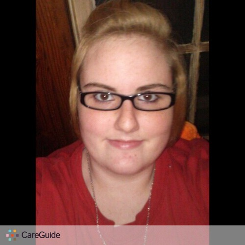 Child Care Provider Rianna Simpson's Profile Picture
