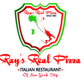 Rays real pizza from NYC N