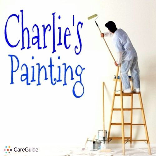 Painter Provider Charlie Callaway's Profile Picture