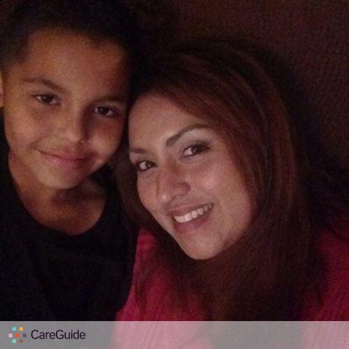 Child Care Provider Susie Acuna's Profile Picture